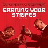 Winning Warriors - CO- Sponsored With HCCLA