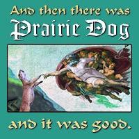 Prairie Dog Co-Sponsored LCDLA