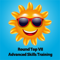 Round Top VII - Advanced Skills Training