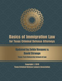 Basics of Immigration Book, 2019-20