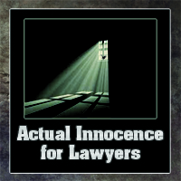 Innocence for Lawyers