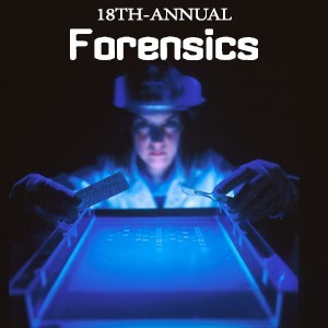 18th Annual Forensics
