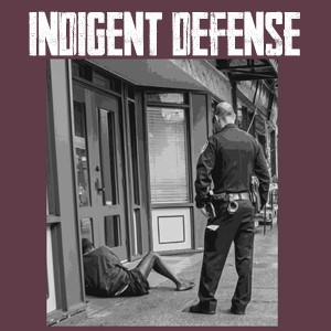 Indigent Defense