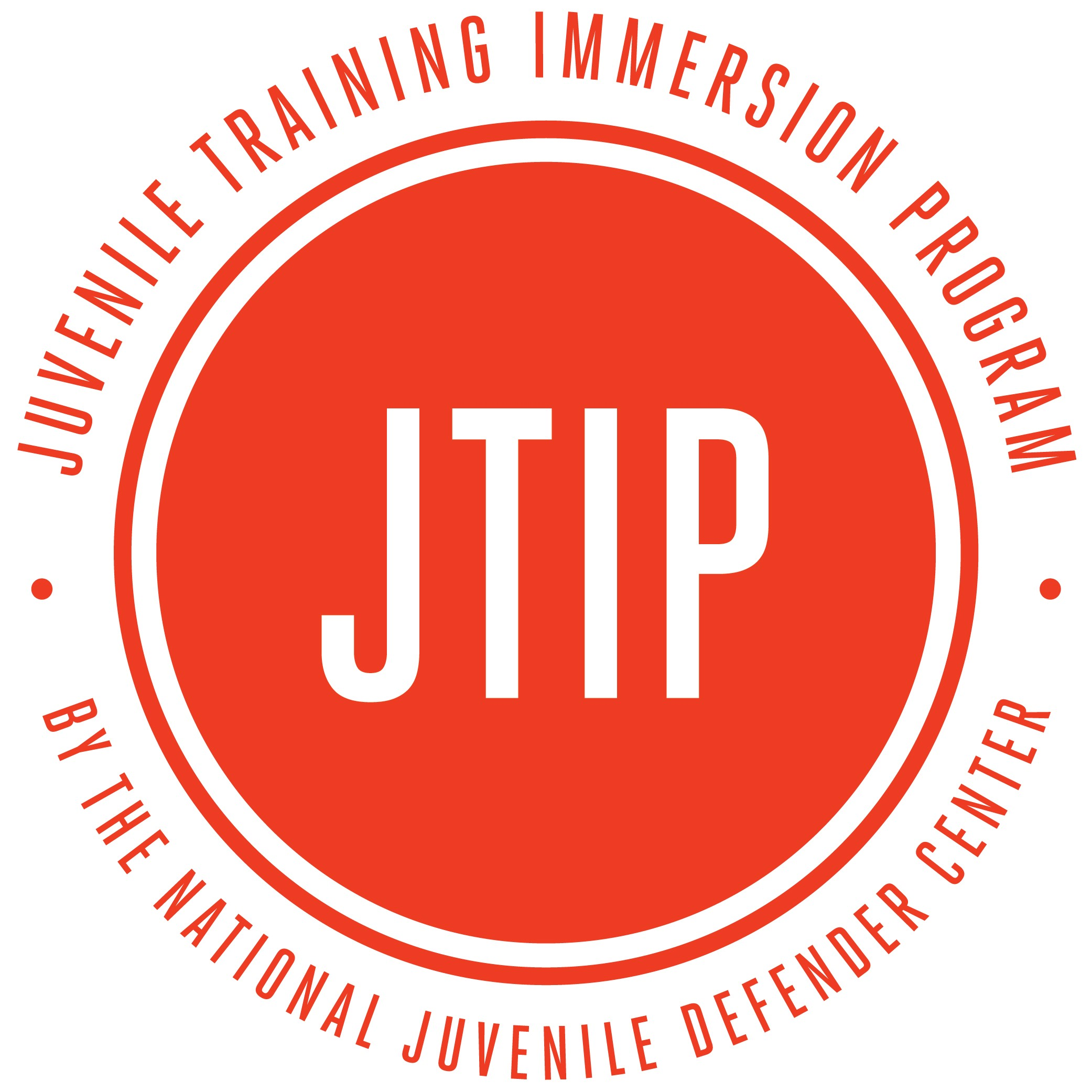 The Juvenile Training Immersion Program (FULL)
