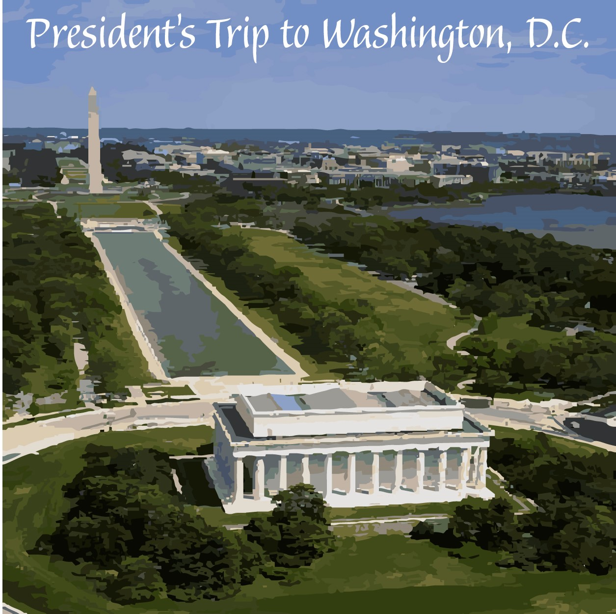 2021 TCDLA President's Trip - Washington DC